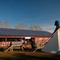 Childrens Centre Launch 7952