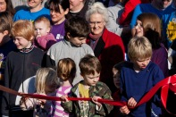 Childrens Centre Launch 8117
