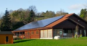 Wivey Children's centre