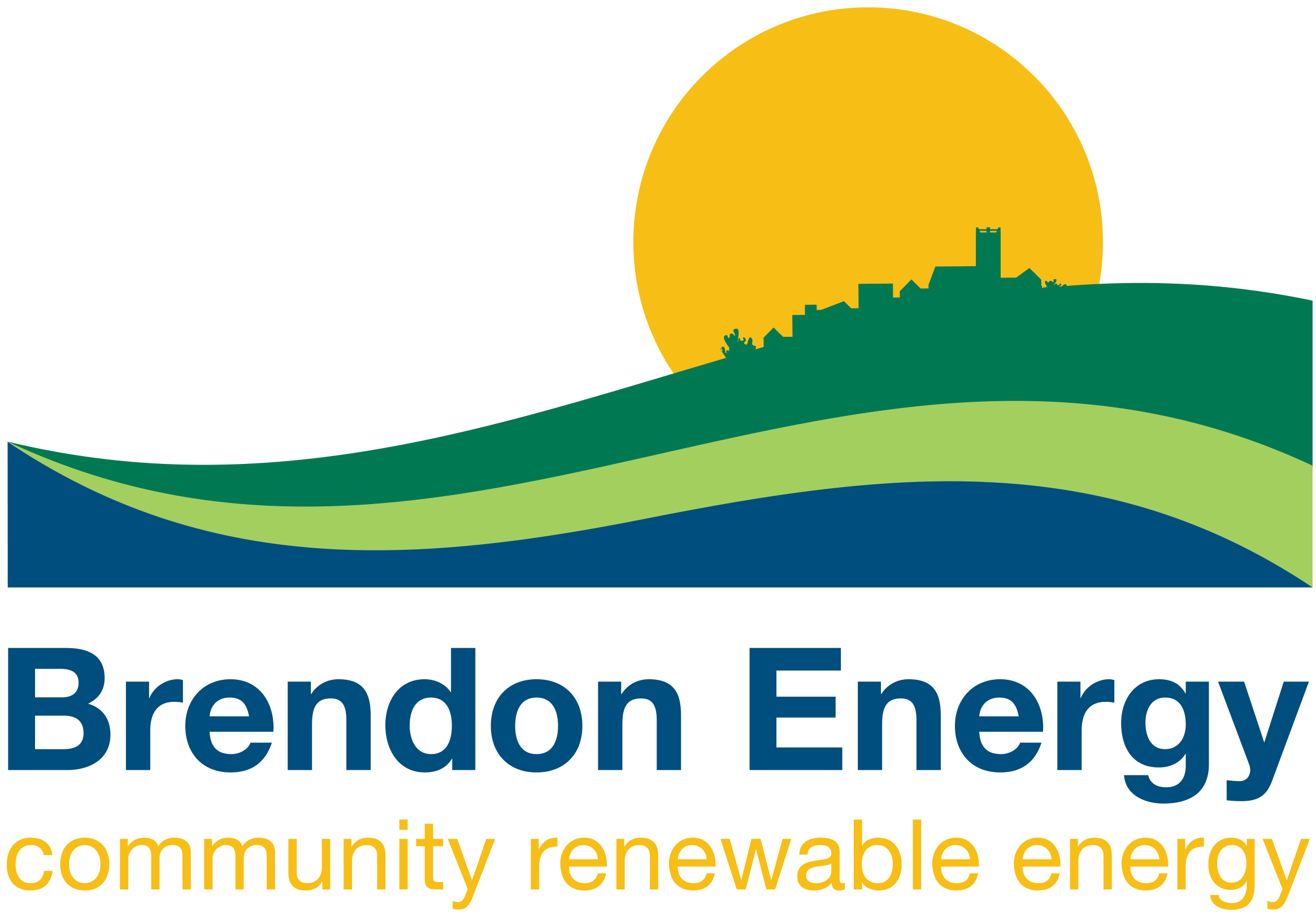 Brendon Energy logo